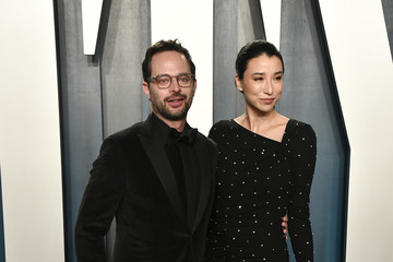 Lily Kwong 2020 Vanity Fair Oscar Party Hosted By Radhika Jones - Arrivals