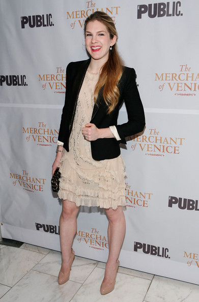 """""""The Merchant Of Venice"""" Broadway Opening Night - After Party"""