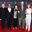 Lily Tomlin Jane Fonda FYC Event For Netflix's 'Grace And Frankie'