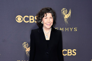 Lily Tomlin 69th Annual Primetime Emmy Awards - Arrivals