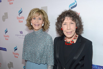 Lily Tomlin Equality Now's Third Annual 'Make Equality Reality' Gala - Red Carpet