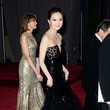 Lin Peng 85th Annual Academy Awards - Post Show Arrivals