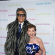 Adrienne Arsht and Tommy Tune
