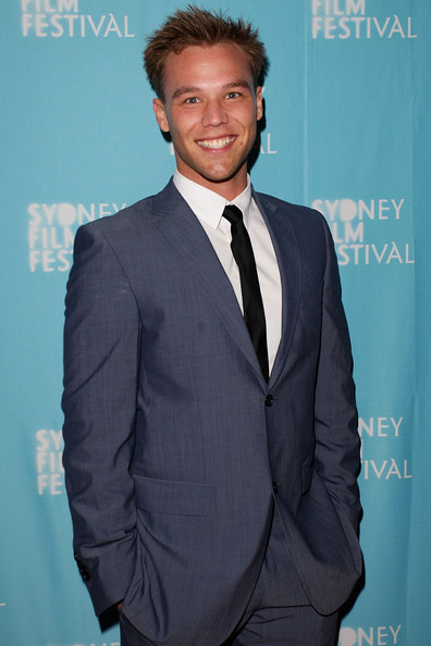 Lincoln Lewis Lincoln Lewis arrives at the Sydney screening of '33 Postcards' at Dendy Opera Quays Cinema on June 9, 2011 in Sydney, Australia.