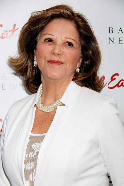 linda lavin the good wife