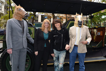 Linda B. Rosenthal Horseless eCarriage Unveiling
