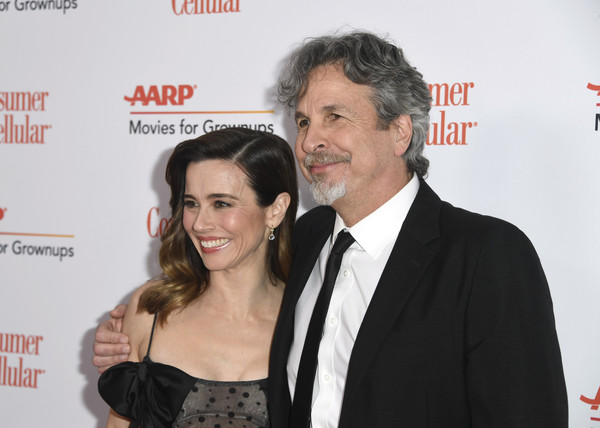 18th Annual AARP The Magazine's Movies For Grownups Awards - Arrivals