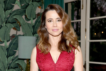 Linda Cardellini The Weinstein Company Celebrates the Cast and Filmmakers of 'Sing Street,' 'Lion,' 'The Founder,' and 'Gold'