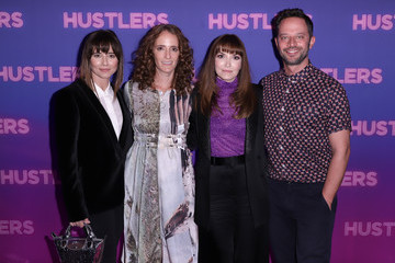 Linda Cardellini Alexander Wang And 'Hustlers' Movie