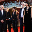 "Linda Caridi ""Lacci"" Red Carpet And Opening Ceremony Red Carpet Arrivals - The 77th Venice Film Festival"