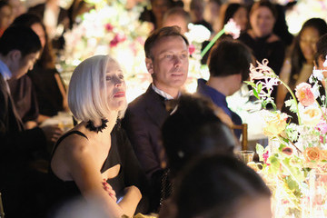 Linda Fargo The Business Of Fashion Celebrates The #BoF500 2018 - Gala Dinner