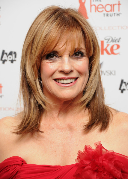 Linda Gray - Images Colection