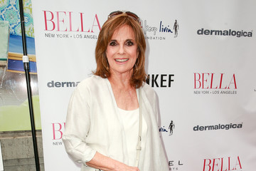 Linda Gray BELLA Los Angeles Summer Issue Cover Launch Party