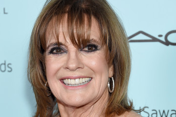 Linda Gray 6th Annual Make-Up Artists & Hair Stylists Guild Awards - Arrivals