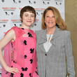 Linda Lavin World Premiere Of 'Nancy Drew And The Hidden Staircase' - Arrivals