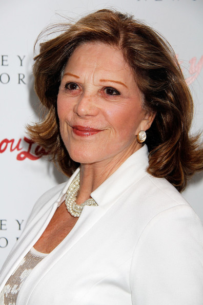 Linda Lavin Net Worth