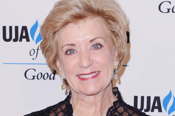 Linda McMahon UJA-Federation New York's Entertainment Division Signature Gala