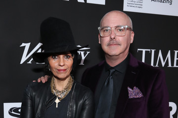 Linda Perry Sean Penn, Bryan Lourd And Vivi Nevo Host 10th Anniversary Gala Benefiting CORE - Arrivals