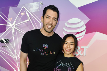 Linda Phan LOVELOUD Festival 2018 Powered By AT&T