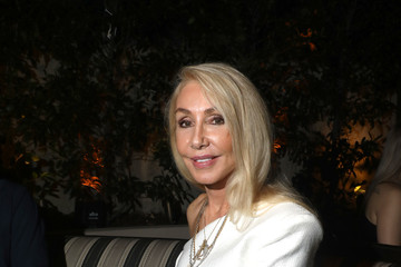 Linda Thompson Red Light Grammy Party 2020