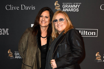 Linda Wallem Pre-GRAMMY Gala And GRAMMY Salute To Industry Icons Honoring Clarence Avant – Arrivals