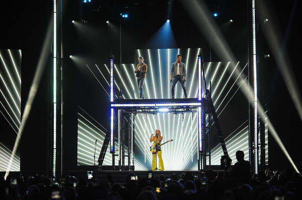 2019 Canadian Country Music Awards - Show