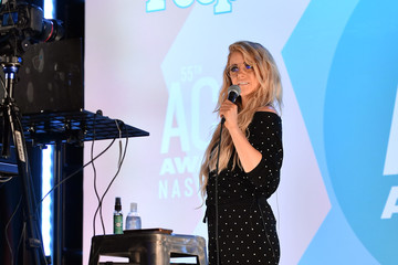 Lindsay Ell 55th Academy Of Country Music Awards Virtual Radio Row - Day 2