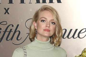 Lindsay Ellingson Vanity Fair's 2019 Best Dressed List