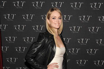 Lindsay Ellingson The Cut & New York Magazine's Fashion Week Party
