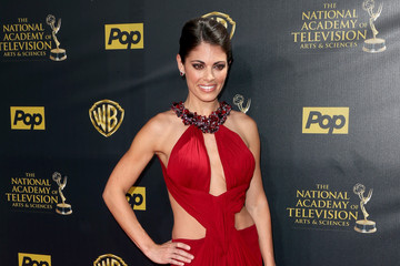 Lindsay Hartley The 42nd Annual Daytime Emmy Awards - Arrivals