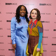 Lindsay Peoples Wagner 2019 Teen Vogue Summit