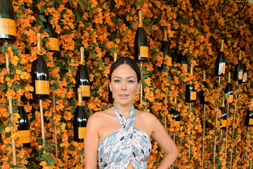 Lindsay Price Ninth-Annual Veuve Clicquot Polo Classic Los Angeles