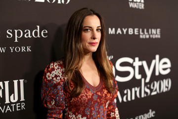 Lindsay Sloane Fifth Annual InStyle Awards - Red Carpet