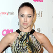 Lindsey McKeon Arrivals at OK Magazine's So Sexy L.A. Event