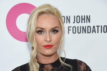 Lindsey Vonn 27th Annual Elton John AIDS Foundation Academy Awards Viewing Party Sponsored By IMDb And Neuro Drinks Celebrating EJAF And The 91st Academy Awards - Red Carpet