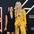 Lindsey Vonn Premiere Of Columbia Pictures' 'Charlies Angels' - Arrivals
