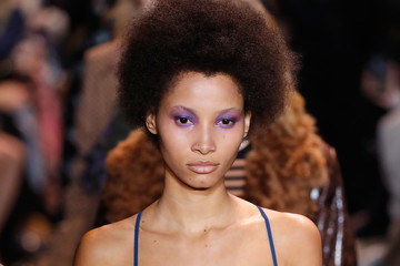 Lineisy Montero Michael Kors Collection Fall 2019 Runway Show