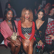 Lion Babe Discount Universe - Front Row - September 2018 - New York Fashion Week: The Shows