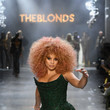 Lion Babe The Blonds - Runway - February 2019 - New York Fashion Week: The Shows