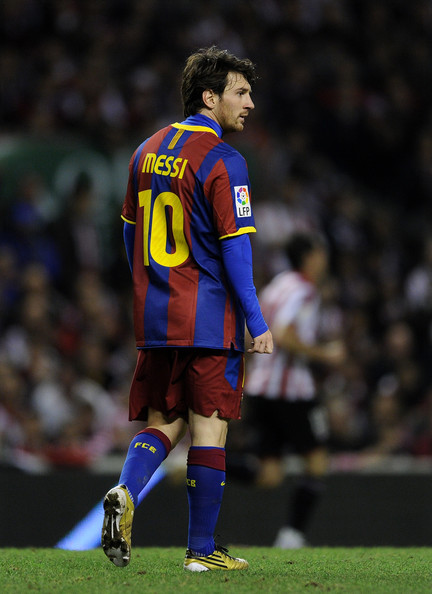 2011 UEFA Best Player in Europe Award… Leo Messi!!!! | Nulla dies ...