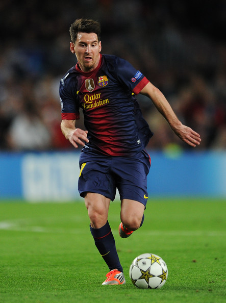 persuasive essay about messi