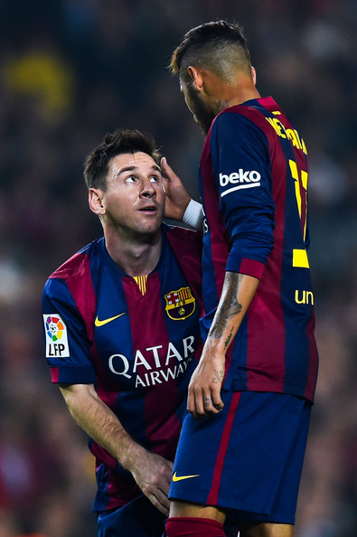 lionel messi dating history Italian giants as roma produced one of the most memorable performances in the history of the uefa champions league as they lionel messi & co become butt of all.