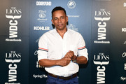 Hill Harper Photos Photo