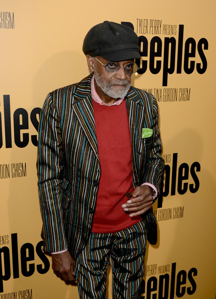 melvin van peebles youtube