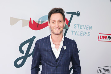 Lior Suchard Steven Tyler's Third Annual GRAMMY Awards Viewing Party To Benefit Janie's Fund Presented By Live Nation - Red Carpet