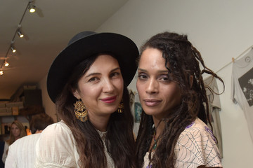 Lisa Bonet Fiorentini + Baker Host A Spring Preview And Private Shopping Event To Benefit Children's Action Network