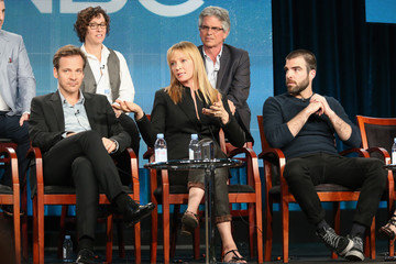 Lisa Cholodenko Walter F. Parkes Winter TCA Tour: Day 10