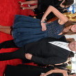 Lisa Harbert Variety Executive Arrivals at the Emmys