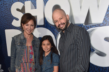 Lisa Joyner Premiere Of Global Road Entertainment's 'Show Dogs' - Red Carpet