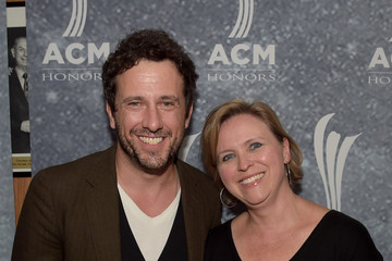 Lisa Lee 8th Annual ACM Honors - Backstage And Audience
